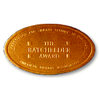 The Mildred L. Batchelder Award