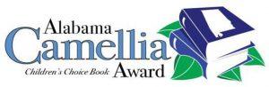 Alabama Camellia Children's Choice Book Award