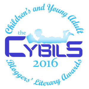 The Cybils 2016 -- Children's and Young Adult Bloggers' Literary Awards