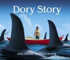 Dory Story by Jerry Pallotta