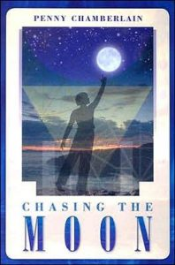 Chasing the Moon by Penny Chamberlain