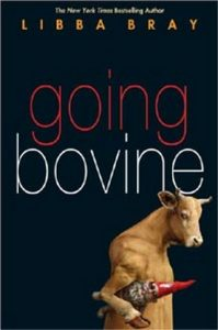 Going Bovine by Libba Bray