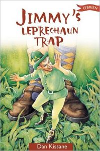 Jimmy's Leprechaun Trap by Dan Kissane