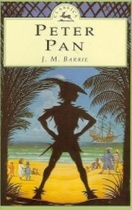 Peter Pan J.M. Barrie