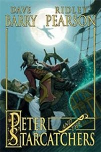Peter and Peter and the Starcatchers by Dave Barry