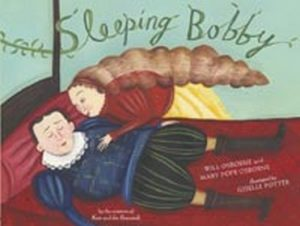 Sleeping Bobby by Will Osborne