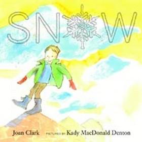 Snow by Joan Clark