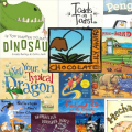 The Chocolate Lily Book Award — British Columbia's Reader's Choice Children's Book Award