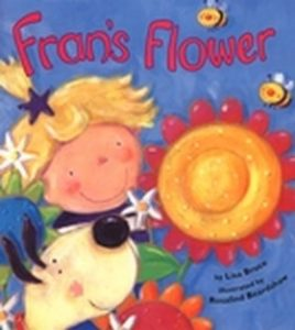 Fran's Flower by Lisa Bruce