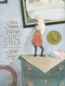 Hans Christian Andersen Fairy Tales by H.C. Andersen