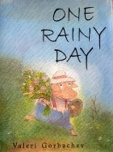 One Rainy Day by Valerie Gorbachev