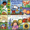 Storytime in the Garden — Picture Books About Flowers and Gardens