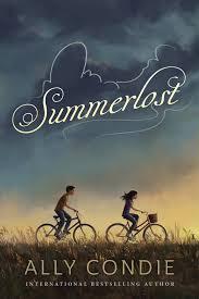 Summerlost by Allyson Braithwaite Condie