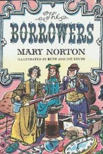 Borrowers by Mary Norton