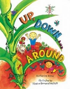 Up, Down & Around by Katherine Ayres