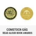 Comstock-Gág Read Aloud Book Awards