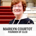 Marilyn Courtot – Founder of CLCD