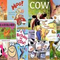 Cows in Storytime – Dairy Parade 2017