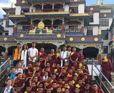 ajay-monks