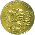 Award of the week – Caldecott medal