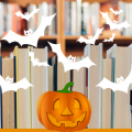 Making Halloween Memorable in Your Library