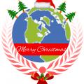 Joyeux Noel! Kala Christouyenna! Feliz Navidad! Nollaig Shona Dhuit!