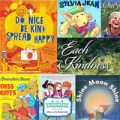 Thematic Reading List- Kindness