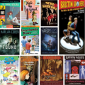 Thematic Reading List: Nancy Drew and Other Sleuths