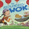 One Book, Many Lessons-The Runaway Wok: a Chinese New Year tale