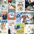 Thematic Reading List: Dogs- 15 Books About Dogs