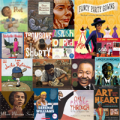 Thematic Reading List: Black History Month- 25 best books