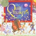One Book, Many Lessons : The Quiltmaker's Gift