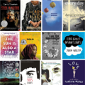 Thematic Reading List- 15 Character Driven YA Novels