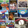 Thematic Reading List: Take Me Out to the Ballgame: 9 Books for Baseball Lovers