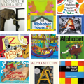 Thematic ReadingList: 10 ABC Books to Help Your Youngster Learn the Alphabet