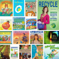 Thematic Reading List: Saving Our Planet One Effort at a Time