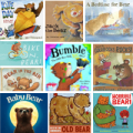 Thematic Reading List: 10 Beary Good Books for Ages 4 to 8