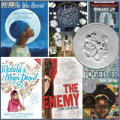 Award of the Week: The Jane Addams Children's Book Award