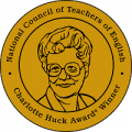 Award of the Week: Charlotte Huck Award