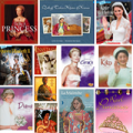Thematic Reading List: To Become a Princess