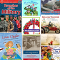 Thematic Reading List: Memorial Day