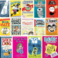 Thematic Reading List: If you like Diary of a Wimpy Kid, you might like…