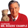 Featured Article: Celebrating Mr. Rogers' Example