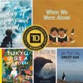 Award of the Week: TD Canadian Children's Literature Award