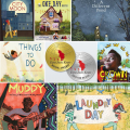 Award of the Week: Ezra Jack Keats Book Award