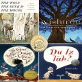 Award of the Week: E.B. White Read-Aloud Award