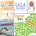 Award of the Week: UKLA Children's Book Award