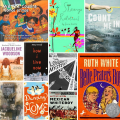 Thematic Reading List: 10 Titles for National Cousins Day (July 24)