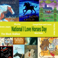 Thematic Reading List: National I Love Horses Day