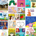 Thematic Reading List: 20 Storytime Read-Alouds